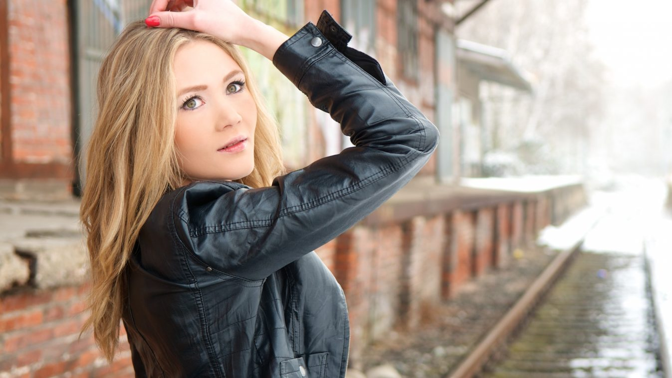 Shooting mit Klara