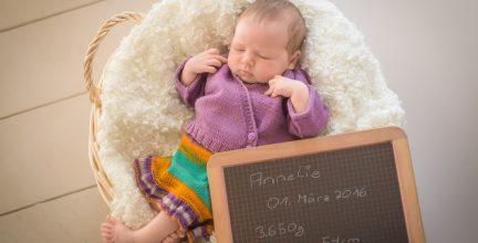 Babyshooting Gütersloh