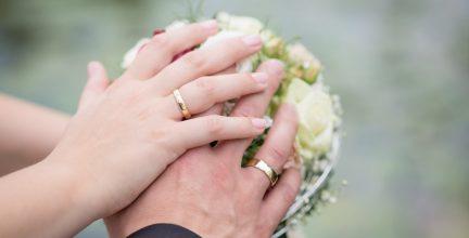 Hochzeit von Milena und Willy