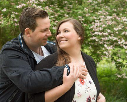 Engagementshooting in Gütersloh – Hochzeit im Juni