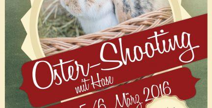 Oster-Shooting für Kinder
