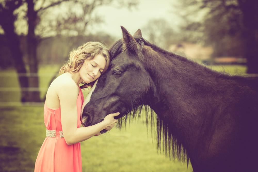 Pferdeshooting mit Tinker