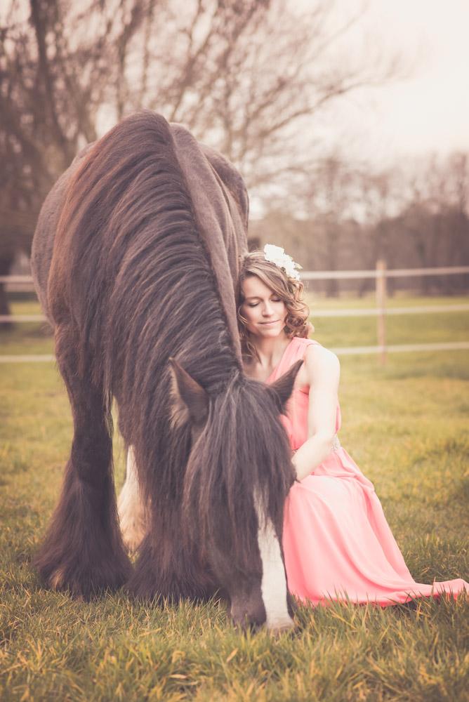 Pferdeshooting_romantisch