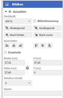 Portfoliobuch_Bildbox