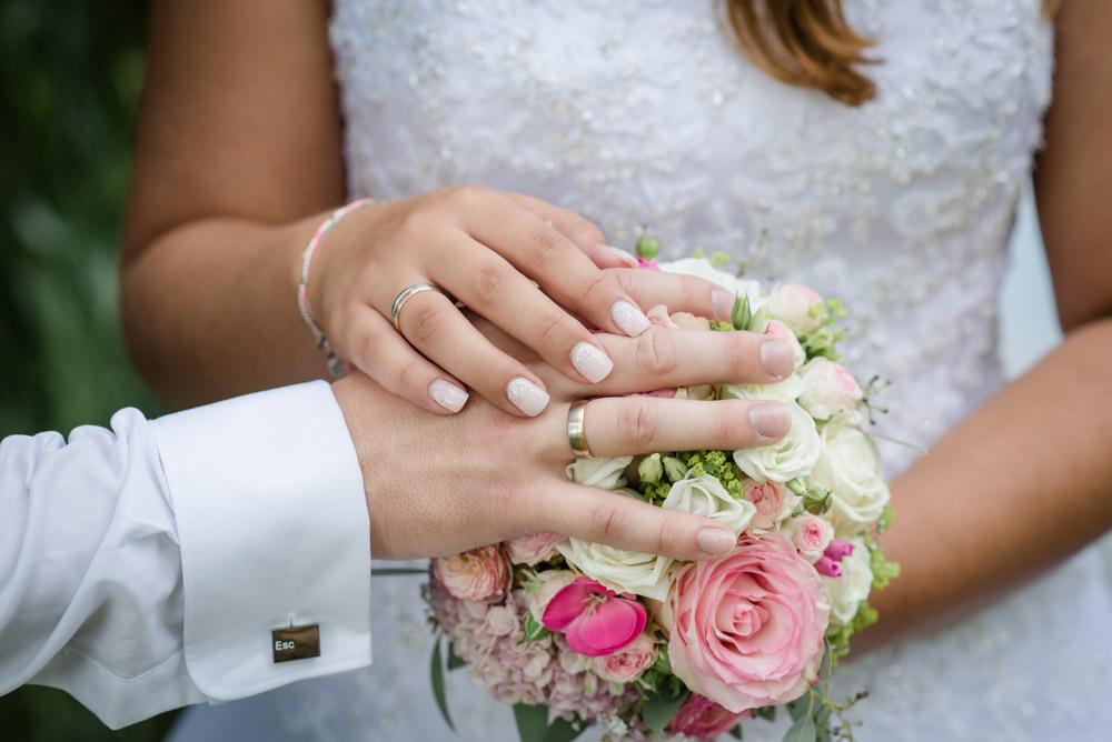 Wie finde ich den richtigen Hochzeitsfotografen?