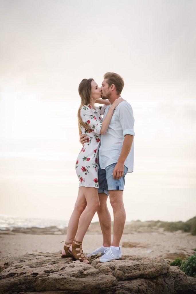 Hochzeitsfotografin- Mallorca-CanPastilla-Lovestory-Coupleshooting-Fotograf-Paderborn-Sonnenuntergang-sunset