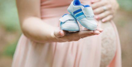 Babybauchshooting mit Anja in Paderborn