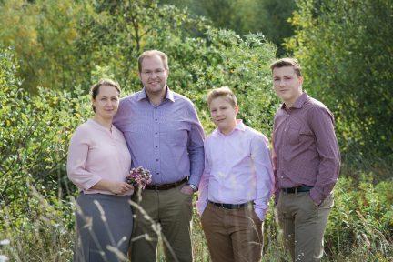 Familie H.