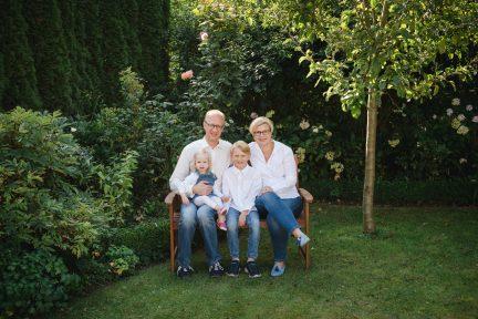 Familie W.