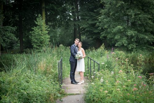 Anna und Stefan